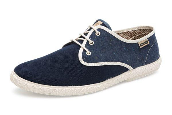 """Sneakers """"Sisto Clásico"""" Navy"""