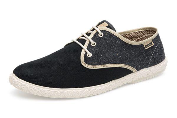 """Sneakers """"Sisto Clásico"""" Black"""