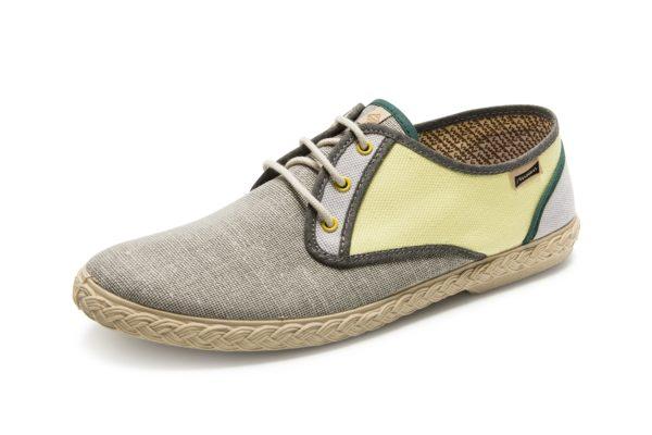 "Sneakers ""Sisto Combi"" Grey"