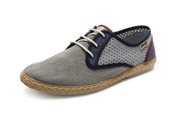 "Sneakers ""Sisto Combi"" Marengo"