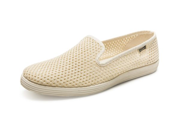 """Loafers """"Sulpicio Rejilla"""" Beige"""