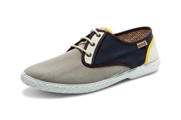 "Sneakers ""Sisto Combi"" Navy"