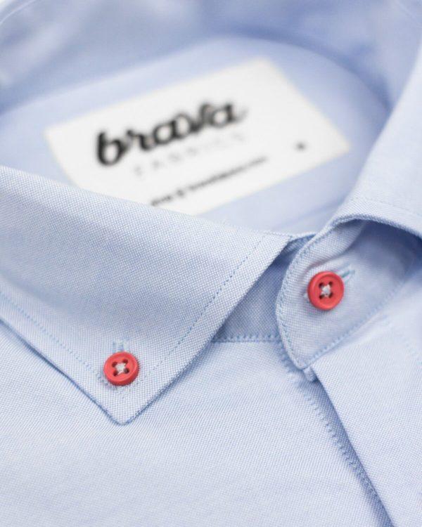 Camisa Red Dots