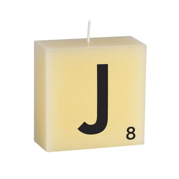 Vela ABC MINI – J