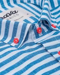 Camisa Linen Picasso
