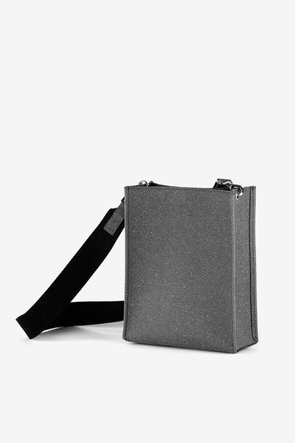 Bolso Book Bag Gris