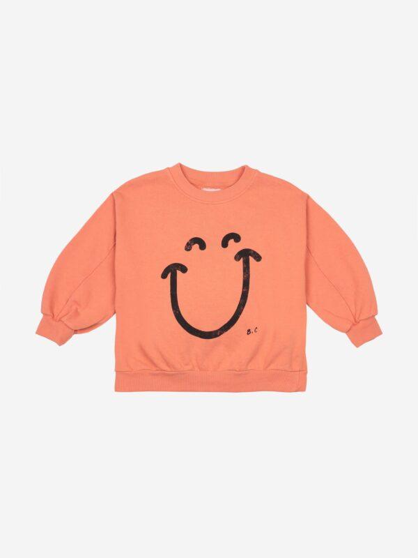 Big Smile Sweatshirt