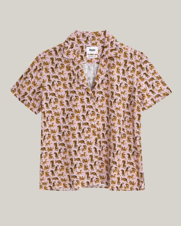"""Camisa """"ALOHA"""" Roar Roar"""