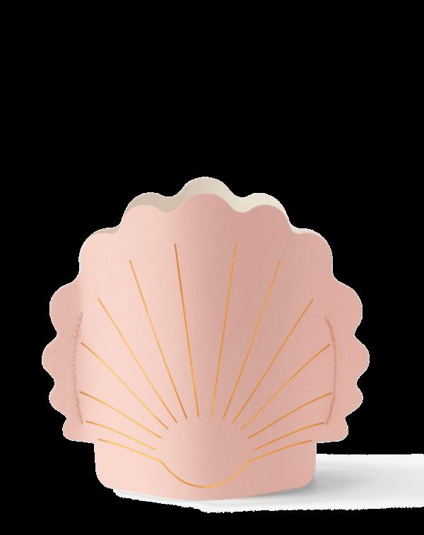 Mini-jarrón HERA