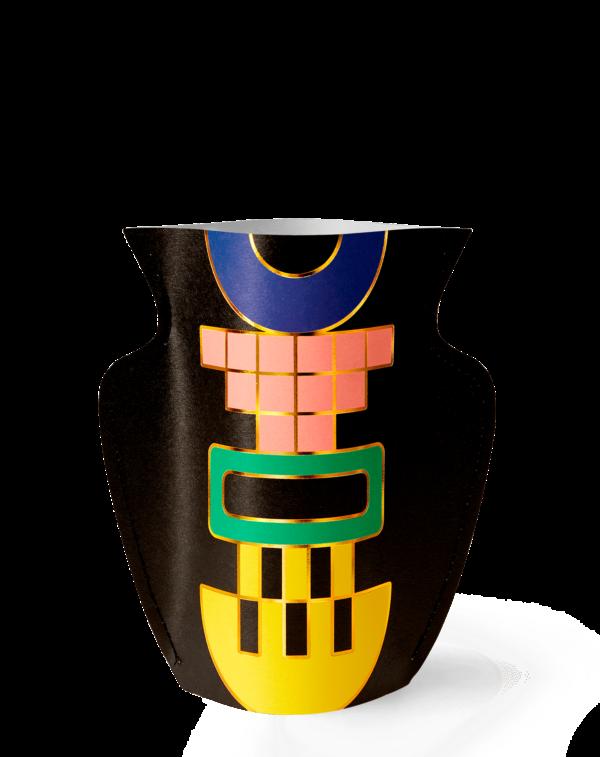 Mini-jarrón TEMPLO