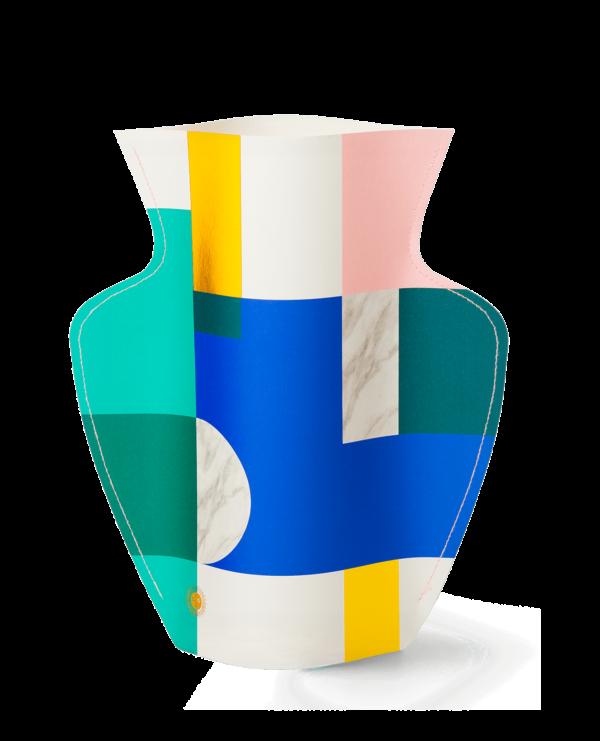 Mini-jarrón SCALA
