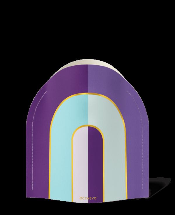Mini-jarrón RIVIERA ARCH